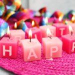 25歳の誕生日